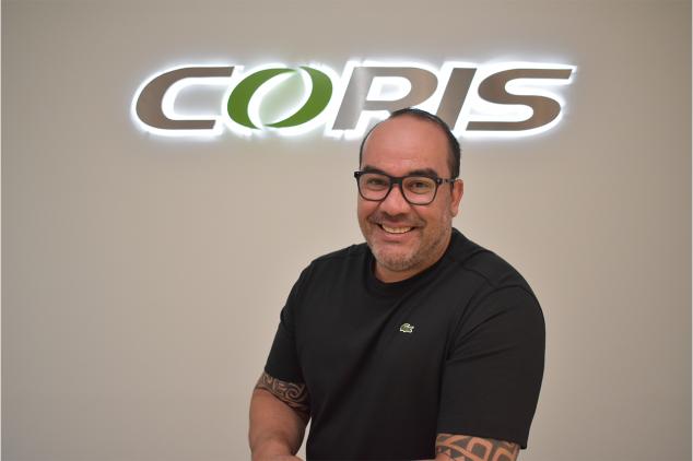 André Silva, novo gerente Comercial para o Estado de São Paulo