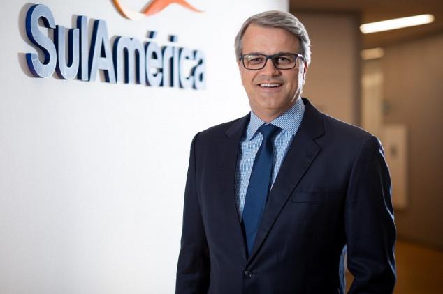 Andre Lauzana - Vice Presidente da SulAmérica
