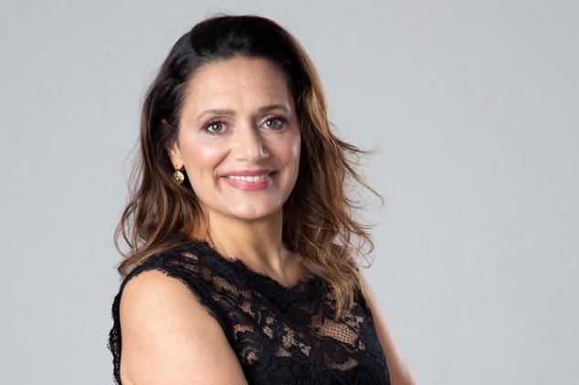 Andrea Ribeiro - diretora de operações da tokio marine