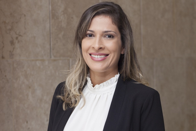Andreia Padovani, Diretora Comercial Varejo Minas Gerais da Tokio Marine