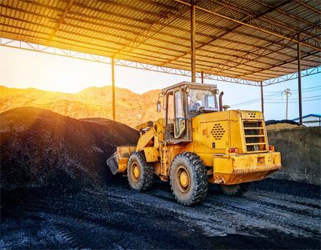 Aumentam os roubos e furtos de máquinas e equipamentos em obras