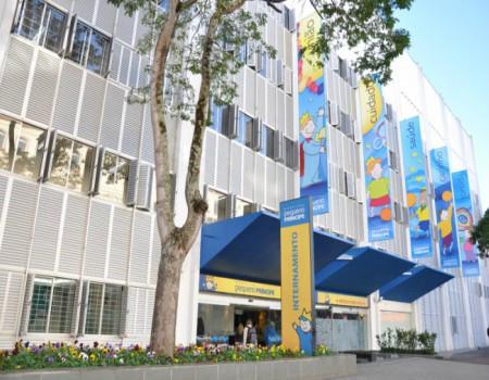 Brasilprev renova apoio ao Hospital Pequeno Príncipe