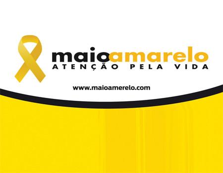 CAPEMISA Seguradora apoia Movimento Maio Amarelo