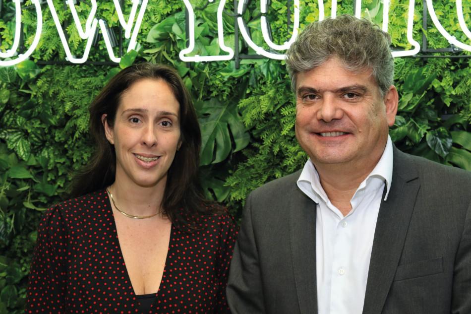 Erika Medici é a nova CEO da AXA no Brasil
