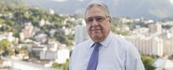 MARCIO CORIOLANO - Presidente da CNseg