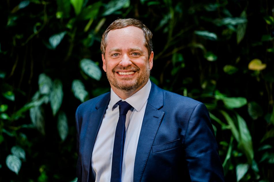 Carlos Frederico Ferreira, CEO da Austral Seguradora