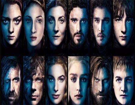 Ciberataque criado por fãs de 'Game of Thrones' põe a Europa em alerta