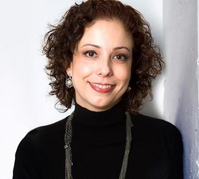 Cintia Leitão diretora de Agronegócios na Senior
