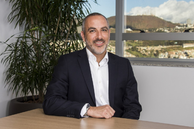 Claudio Lendecker - Diretor Comercial na Pottencial Seguradora