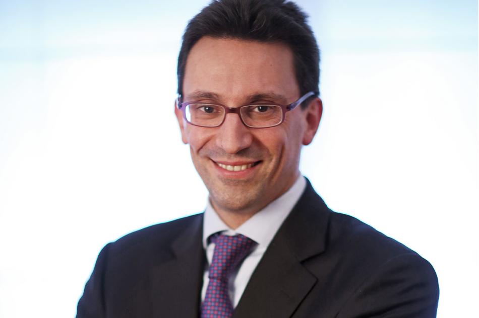 Cristiano Borean - CEO do Grupo Generali