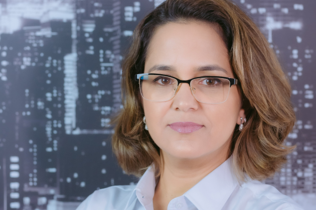 Fabiana Gastaldi - Gerente Regional filiais de Vida, Investimentos e Previdência (Espaços VIPS) de Belo Horizonte, Salvador, Recife e Fortaleza na SulAmérica