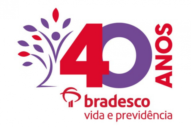 Bradesco Vida e Previdência promove live em comemoração ao seu 40º aniversário