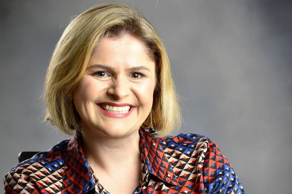 Diana Aparecida de Araújo, superintendente Técnica de Vida da Sompo Seguros