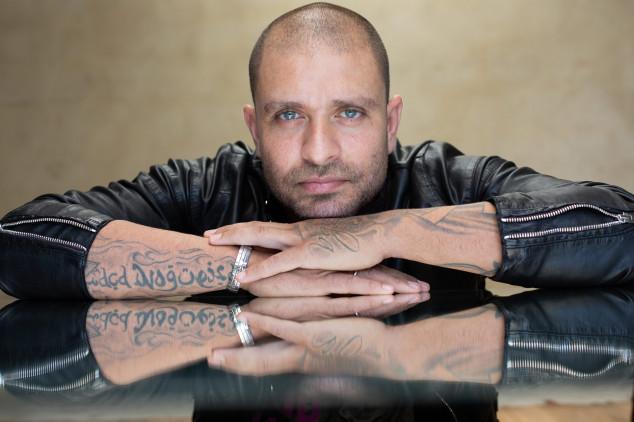 Qualicorp promove live com o sambista Diogo Nogueira