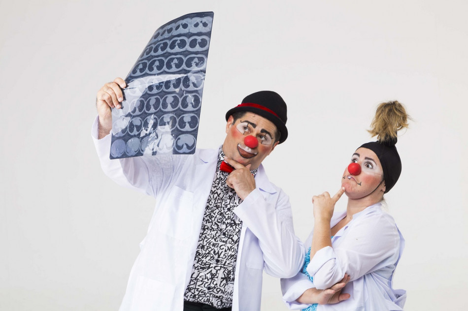 Care Plus leva alegria pelo apoio ao Festival Miolo Mole, do Doutores da Alegria