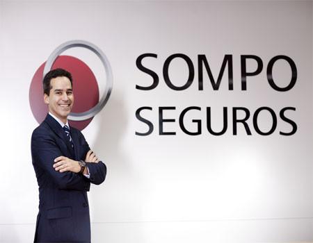 Em congresso, executivos da Sompo Seguros discutiram a respeito da expansão do mercado de seguros no Nordeste