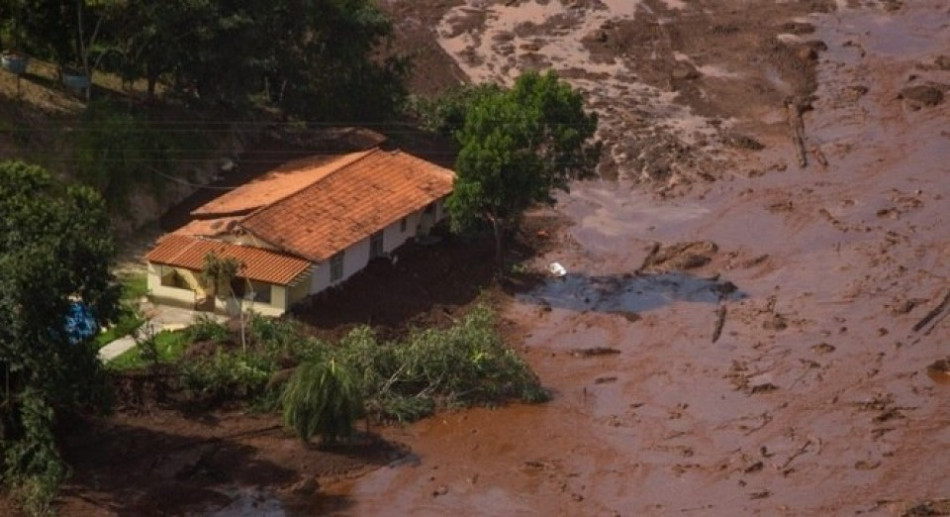 Entenda a situação dos imóveis com seguro residencial atingidos pelo rompimento da barragem em Brumadinho