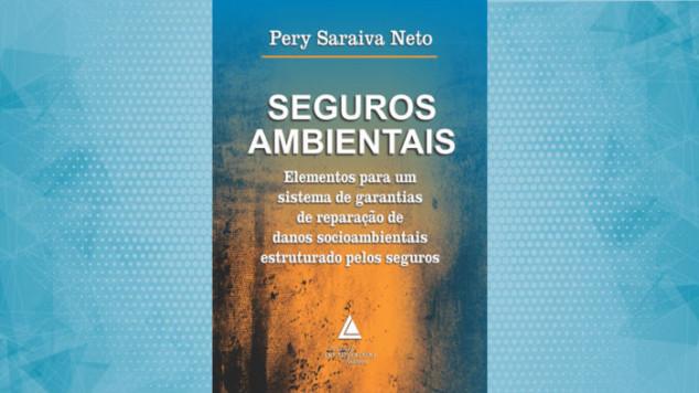 Evento da AIDA lançará livro sobre Seguros Ambientais