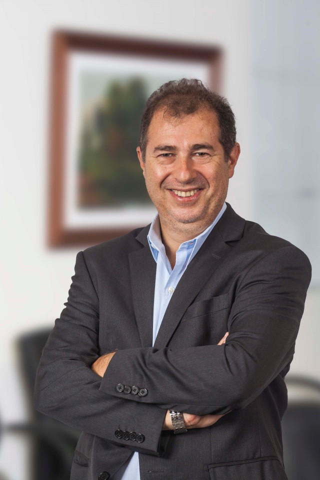 Executivo Marcelo Farinha assume presidência da Brasilcap