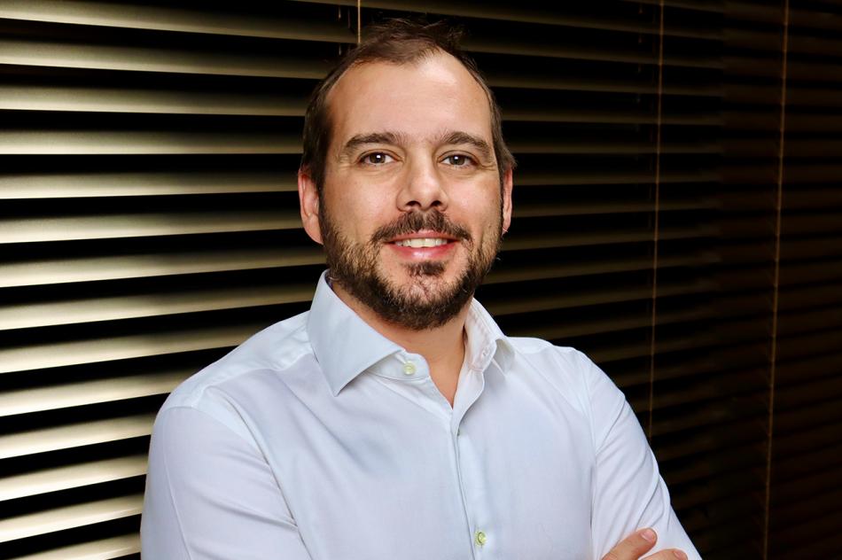 Fabiano Ferreira, diretor executivo da Wiz B2Digital