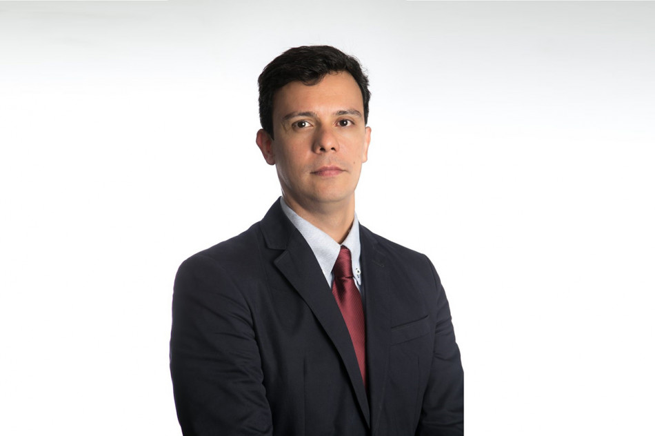 Fabio Lessa - Diretor Comercial da Capemisa
