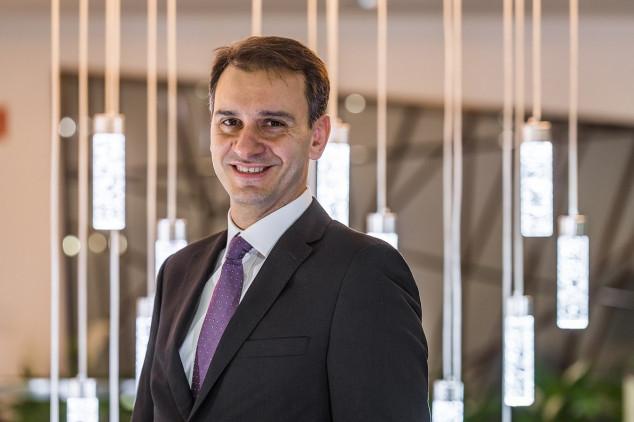 Fabio Pinho - CEO da Essor Seguros