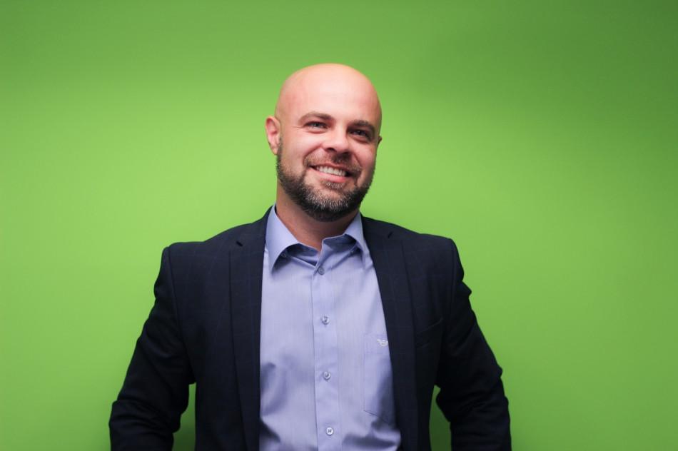 Fábio Tiepolo - CEO da Docway