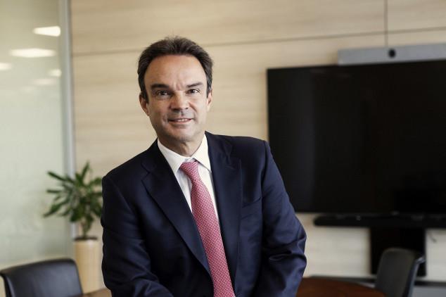 Felipe Nascimento - CEO de Seguros da Mapfre Brasil