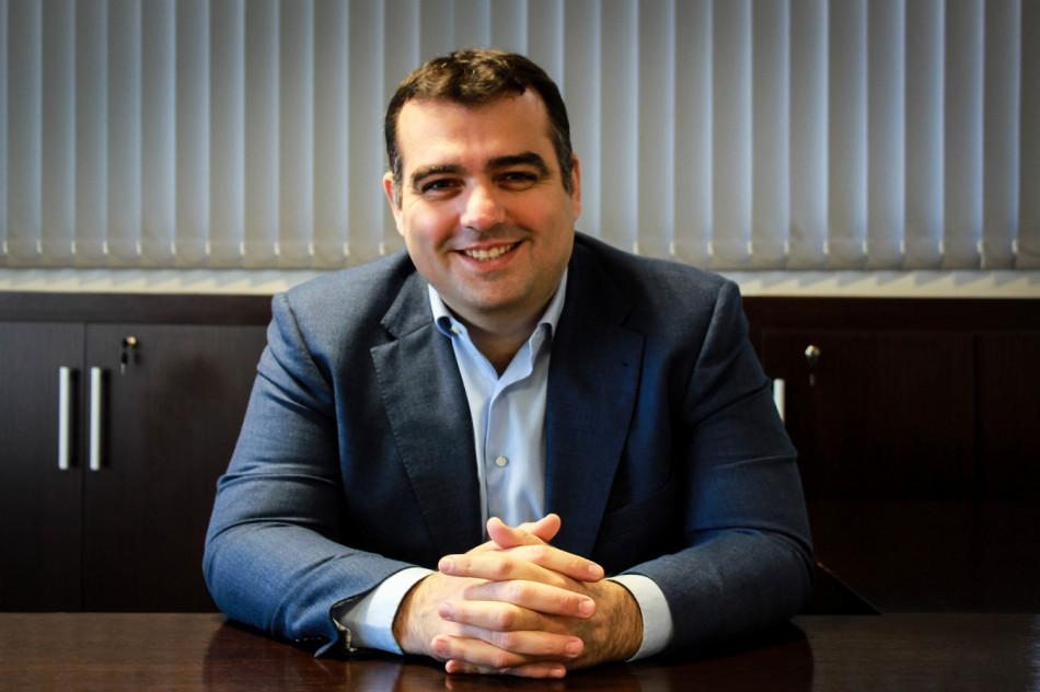Fernando Alloatti, diretor Geral da Sancor Seguros