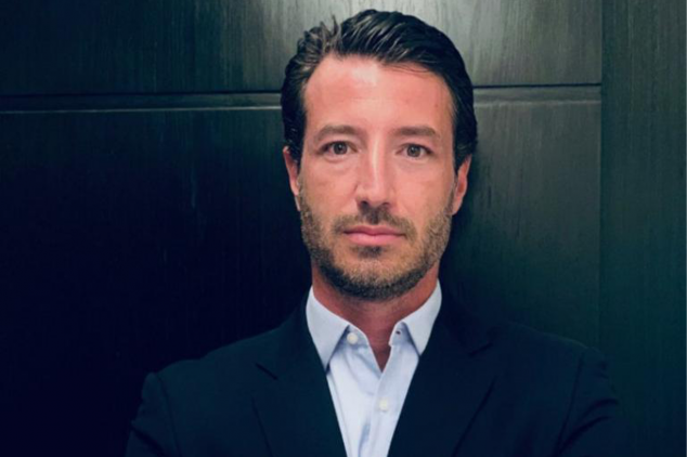 Fernando Gabriades, diretor Comercial na MAG Investimentos