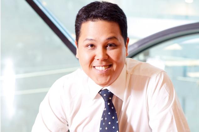 Flávio Otsuka - Diretor de Estratégia de Crescimento e Marketing da Tokio Marine