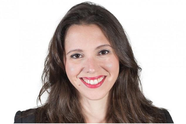 Gabriela Al-Cici - diretora de Recursos Humanos da Prudential do Brasil