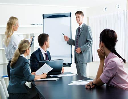 Grupo ADMSEG investe em qualificação entre os colaboradores