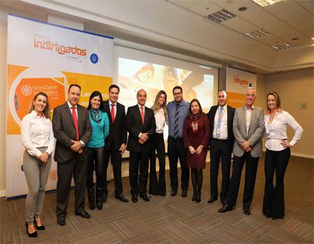 Grupo NotreDame Intermédica anuncia abertura de filial no ABC e novo produto para os corretores da regiã