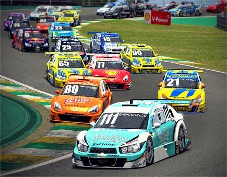Grupo Segurador Banco do Brasil e Mapfre é a seguradora oficial da temporada StockCar 2017