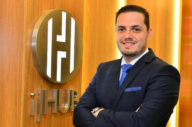 Guilherme Ammirabile é assessor de investimentos da iHUB