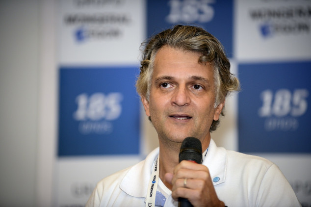 Henrique Noya - diretor-executivo do Instituto de Longevidade MAG