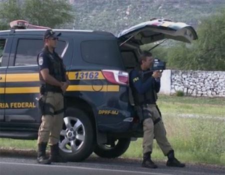 Homem é preso após tentar aplicar o golpe do seguro em Campina