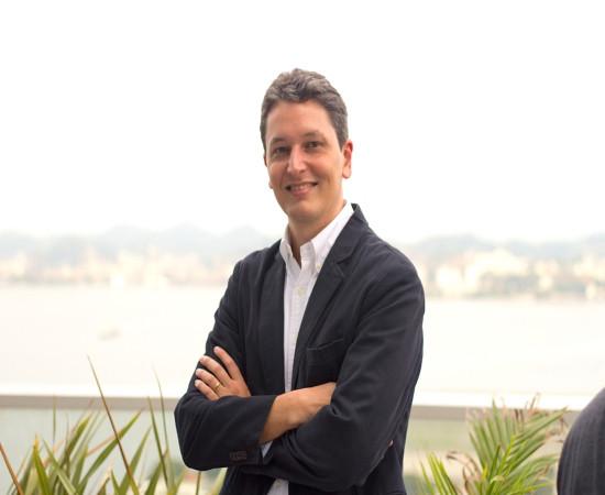 Icatu traz Rafael Rosas como superintendente de Canais Digitais