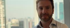 IlaIlan Kajan Golia, diretor de riscos corporativos e sinistros, da Alper Consultoria em Seguros
