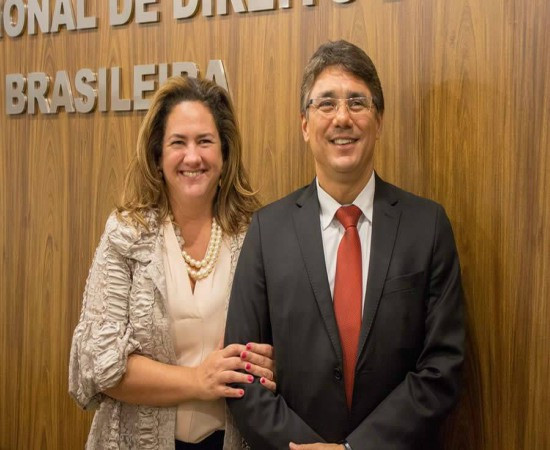 Inaldo Bezerra assume presidência da AIDA Brasil
