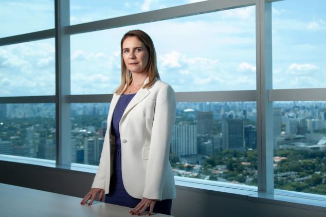 Isabel Azevedo, Vice-Presidente de Recursos Humanos da MDS Brasil