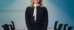 Isabel Azevedo - Vice-Presidente de RH da MDS Brasil