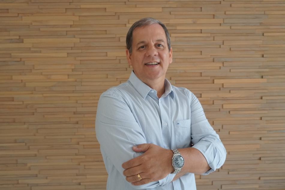Jailson Meireles, CEO da Confitec
