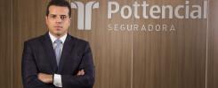 João Géo Neto - CEO da Pottencial Seguradora
