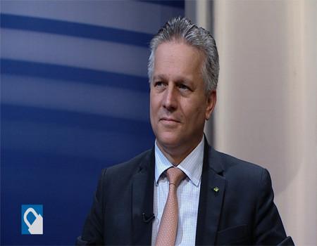 Joaquim Mendanha de Ataídes _ Superintendente da Susep _ Programa Seguro