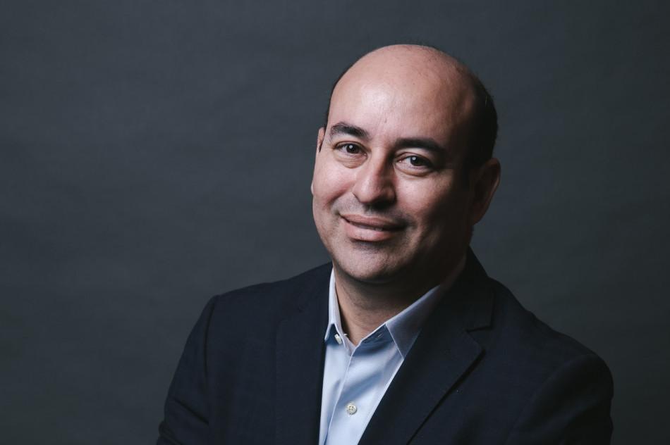 Jonson Sousa, diretor técnico de Empresas na Mapfre