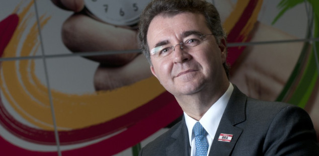 Jorge Nasser, da Bradesco Vida e Previdência, assume a presidência da FenaPrevi para o triênio 2019-2021