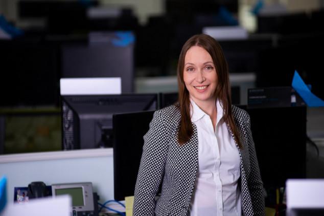 Juliana Begnami, Head de RH da Argo Seguros