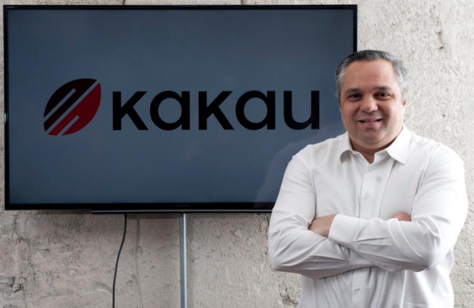 Kakau participa pela terceira vez do Insurtech Brasil 2019 - Henrique Volpi, CEO da Kakau Seguros